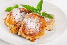 Varškėčiai : 10 geriausiu receptu