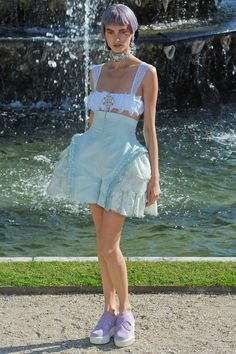 Review - Chanel Resort 2013 - Chanel - Collections - Vogue