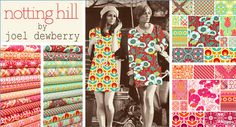 Patchwork, quilting and dressmaking fabric, patterns, habberdashery and notions from Eclectic Maker