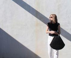 #expandable bag #synvansweete @Synthia Van Sweete