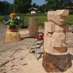 Firewood, Texture, Crafts, Art, Atelier, Wood Art, Wood Carvings, Surface Finish, Art Background