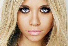 love her...makeup amazing