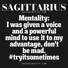 Zodiac Sagittarius Facts | TheZodiacCity.com