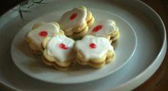 Imperial Cookies.
