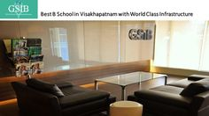 GITAM School of International Business is one of the top B schools in Visakhapatnam, see at: http://gsib.org/