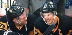Penguin Love, Hockey Puck, Sidney Crosby, Pittsburgh Penguins, Riding Helmets, Pens, Twitter