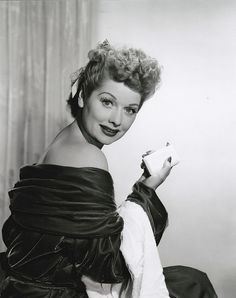 Lucille Ball advertising LUX soap