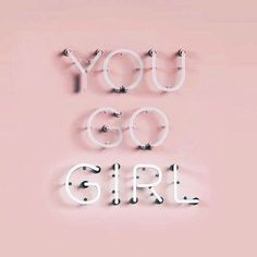 Ideas Quotes About Strength Women Girl Power Feminism Go Feminin, Tout Rose, No Bad Days, You Go Girl, Everything Pink, Neon Lighting, Girl Boss, Boss Babe, Girl Power