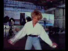 Tina Turner - I Dont Wanna Fight