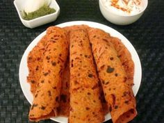 Dinner Ideas: Beetroot, Radish and Carrot Paratha Recipe - Yahoo Lifestyle India
