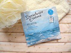 Carlannite: #Kosmetycznie - Sól do kąpieli Dresdner Essenz ATL...