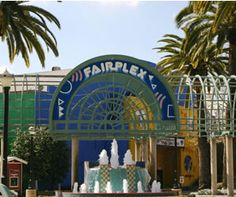 LA Co Fair in Pomona, CA Great memories through the years.