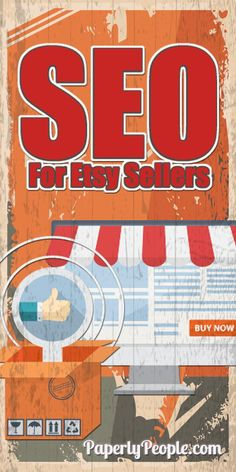 SEO For Etsy Sellers | Ultimate Etsy SEO Guide  Stop by my Shop www.etsy.com/shop/teolddesign