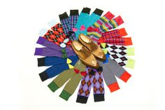 Corgi Socks on Decimall.com Corgi Socks, Dress Socks, Hand Fan, Tie, Cravat Tie, Ties