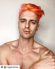 #Repost @bigandmilky with @repostapp ・・・  ••• thank you @piggyhuggums for the phenomenal color! visit her at @seagullsalon and she'll do you up real nice!