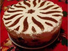 Mákos guba torta - PROAKTIVdirekt Életmód magazin és hírek - proaktivdirekt.com Guam, Tiramisu, Muffin, Pudding, Cake, Ethnic Recipes, Sweet, Food, Poppy