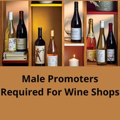 Need 30 male promoters for the promotion of wine shops in Mumbai. The event will start on 21st September. The post Promoters required for the wine shops appeared first on Jobs and Auditions. The Wine Shop, Shopping In Mumbai, Good Communication Skills, Part Time Jobs, Pune, Cool Pictures, Promotion, How To Look Better
