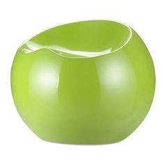 Zuo Modern Drop Stool in Green