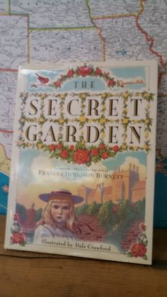 Beautifully Illustrated Vintage Edition of The by CollectorsAgency