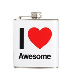 >>>Coupon Code          i love awesome hip flask           i love awesome hip flask lowest price for you. In addition you can compare price with another store and read helpful reviews. BuyReview          i love awesome hip flask Review from Associated Store with this Deal...Cleck link More >>> http://www.zazzle.com/i_love_awesome_hip_flask-256859623550714565?rf=238627982471231924&zbar=1&tc=terrest