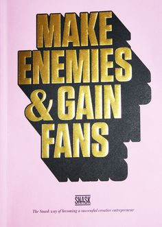 Snask: Make Enemies & Gain Fans - Konst/ig Books Love Reading, Reading Lists, Writing A Reference, Cool Books, Free Books Online, Like A Boss, Book Recommendations, Gain, Texts
