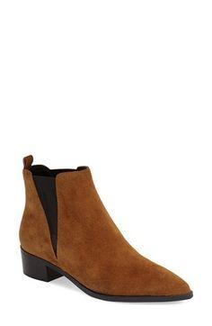 43a5352fe Marc Fisher LTD  Yale  Chelsea Boot (Women)