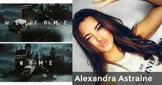 Alexandra+Astraine+|+Your+Harry+Potter+Life