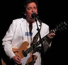 Gitarrist und Produzent Dieter Kirchenbauer
