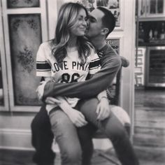 Carlexa!♥ *-* Love them so Happy that they are getting married!