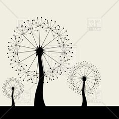 Abstract trees, 79877, download royalty-free vector clipart (EPS)