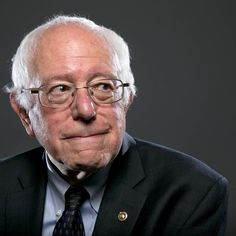 """They either cite his """"democratic socialism,"""" """"Utopianism"""" or not enough passed legislation. Now, these three arguments are almost as reductive because they're wrong.  Here we go, just go get to the point First off, Sanders is not a real socialist. Socialists advocate with the public takeover of non-public industry and property to foster equality"""