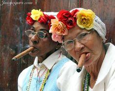 Cuban lovely ladies❤️