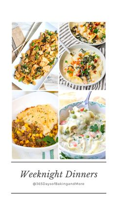 Healthy Soup Recipes, Fall Recipes, Pasta Recipes, Chicken Recipes, Dinner Recipes, Good Food, Yummy Food, Potato Soup, Ground Beef