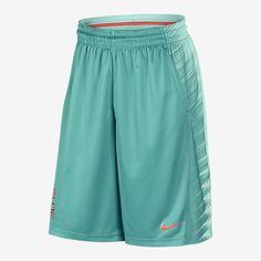 Nike Elite Wing Men's Basketball Shorts-- I have these!
