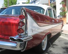 '58 DeSoto Firedome