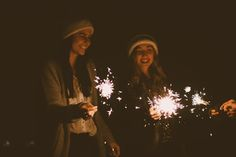 Tis' The Season To Appreciate: Jane + Katrina | Free People Blog #freepeople