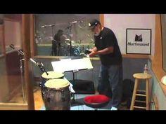 Ritmo! - The Clare Fischer Latin Jazz Big Band - won 2013 Grammy for Best Latin Jazz Album