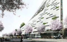 BIG news: Green architect Bjarke Ingels takes Manhattan | MNN - Mother Nature Network