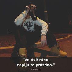 #ygnor #czech #citaty #2am