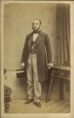Dublin Ireland. 1864
