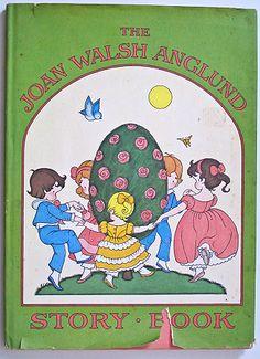 The Joan Walsh Anglund Story Book, Anglund Joan Walsh #raiseareader #penguinkids