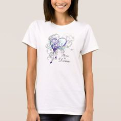 Born to Dance Babydoll T-shirt (customizable)