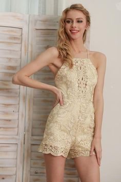 368611811c7 33 Best Summer Rompers   Jumpsuits for Women Sassy! images