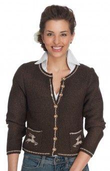Ladies costume jackets Janker and Dirndl order online Trachteria