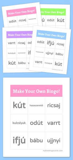 Free Printable and Virtual Bingo Cards Baby Bingo, Baby Shower Bingo, Free Printable Bingo Cards, Free Printables, Bingo Card Generator, Easter Bingo, Easter Games For Kids, Baby Lotion, Play Online