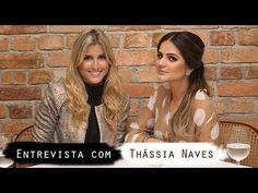 Dandynha Barbosa entrevista Thássia Naves