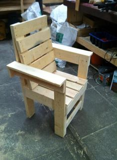 We Have Reached All The Proper Layouts And Models Of The DIY Pallet Chair  Which Suit Different Location And Sitting Trends. Your Creative Eye Can  Find A Lot ...