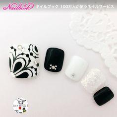 Pretty Toe Nails, Cute Toe Nails, Pretty Nail Art, Nail Art Kit, Toe Nail Art, Easy Nail Art, Water Nail Art, Feet Nail Design, May Nails