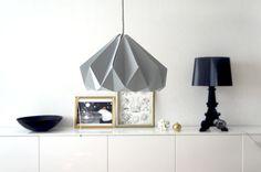 Studio Snowpuppe Lamp : Best studio snowpuppe images origami lampshade origami lamp