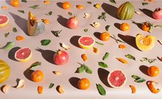 Still Life Photography By Melissa Gamache • WMN ISSUE